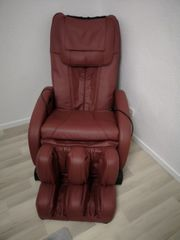 Massagesessel Home Deluxe