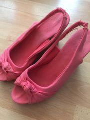 Damen Schuhe 40 große