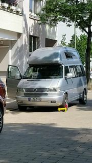 Wohnmobile Wagen In Honow Gebraucht Kaufen Quoka De