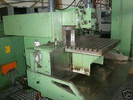 Produktionsmaschinen - CNC Fräsmaschine Deckel FP 5