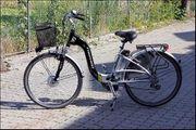 Elektro Bike Torpado