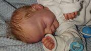 Rebornbaby Puppe Noya by Ina