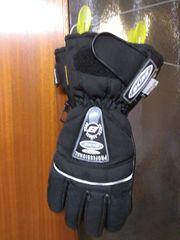Büse Winter Motorrad Handschuhe