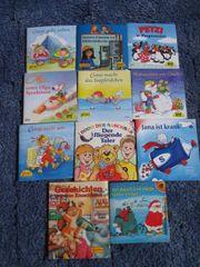 Pixi Bücher und andere 11