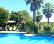Idyllischen Villa auf Mallorca zu