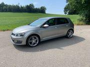 Volkswagen VW Golf 7 1