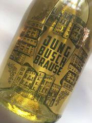Jungbusch Brause - Kult - Getränk Jungbuschbrause
