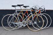 Suche alte Rennräder Zustand egal