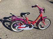 Fahrrad Mädchen 12
