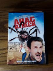 Diverse gut erhaltene DVD Spielfilme