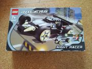 Lego Racers Night Racer
