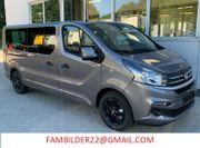 Fiat Talento Kombi L2 Family