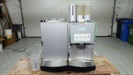 Kaffee-, Espressomaschinen - Kaffeevollautomat Franke Spectra S mit