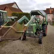Fendt Farmer 102 S FL