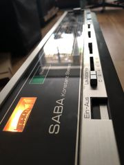 SABA Konstanz Stereo automatic H