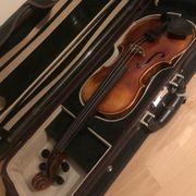 Hochwertiges Violinen-Set