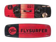 Flysurfer Flyradical 6 inkl Bindung