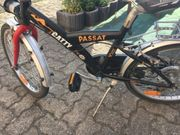 Kinderfahrrad Fahrrad