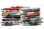 Exklusive Schreibgeräte Kugelschreiber Füllhalter hochwertige