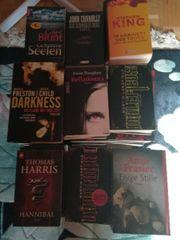 Bücher 88 Stück