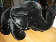 Sigikid Schwarzer Elefant