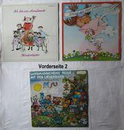 Schallplatten aus DDR Zeiten
