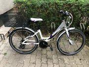 Winora Kinderrad 24 Zoll RH
