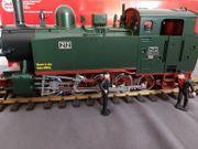 LGB Spur G Dampflokomotiv VI