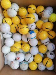 Golf Bälle
