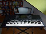 Verkaufe Keyboard Yamaha