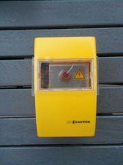 Sicherheitstemperaturbegrenzer Sauter Länge 800mm