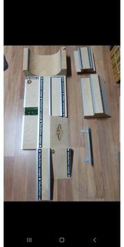 Fingerboard Rampen