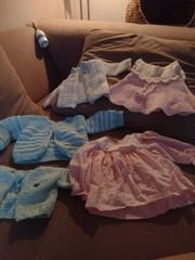 Puppen Kleidung