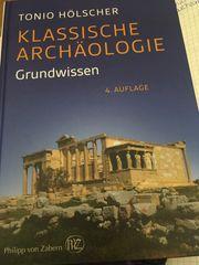 Tonio Hölscher - Klassische Archäologie