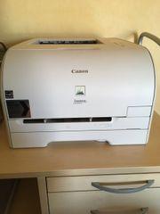 Canon Farblaserdrucker i-