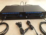 2 AKG SR 300 Funkmikrofonanlage