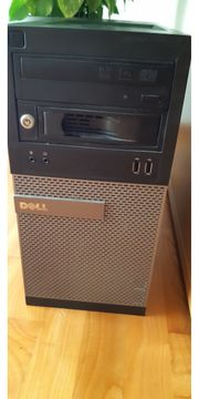 DELL PC TOWER i5 3470