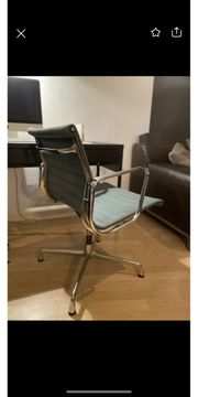 Vitra Alu Chair EA 108