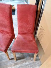 6 Esstischstühle Stühle