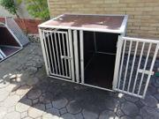 Schmitt Doppelhundebox