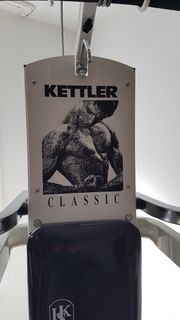 Kettler Fitnesscenter