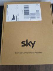 Sky Q Minibox