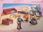 Playmobil Wohnzimmer 70207