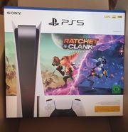 Sony Playstation 5 - PS5 im