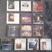 13 CD S Klassik