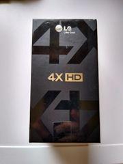 LG-P880 Smartphone