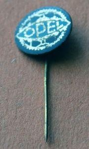 Abzeichen Opel