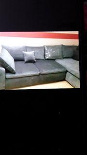 Couch neu mit