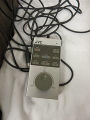 JVC Videorecorder BR 6400 TR