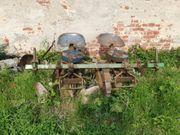 Kartoffellegemaschine